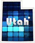 State of Utah Magnets